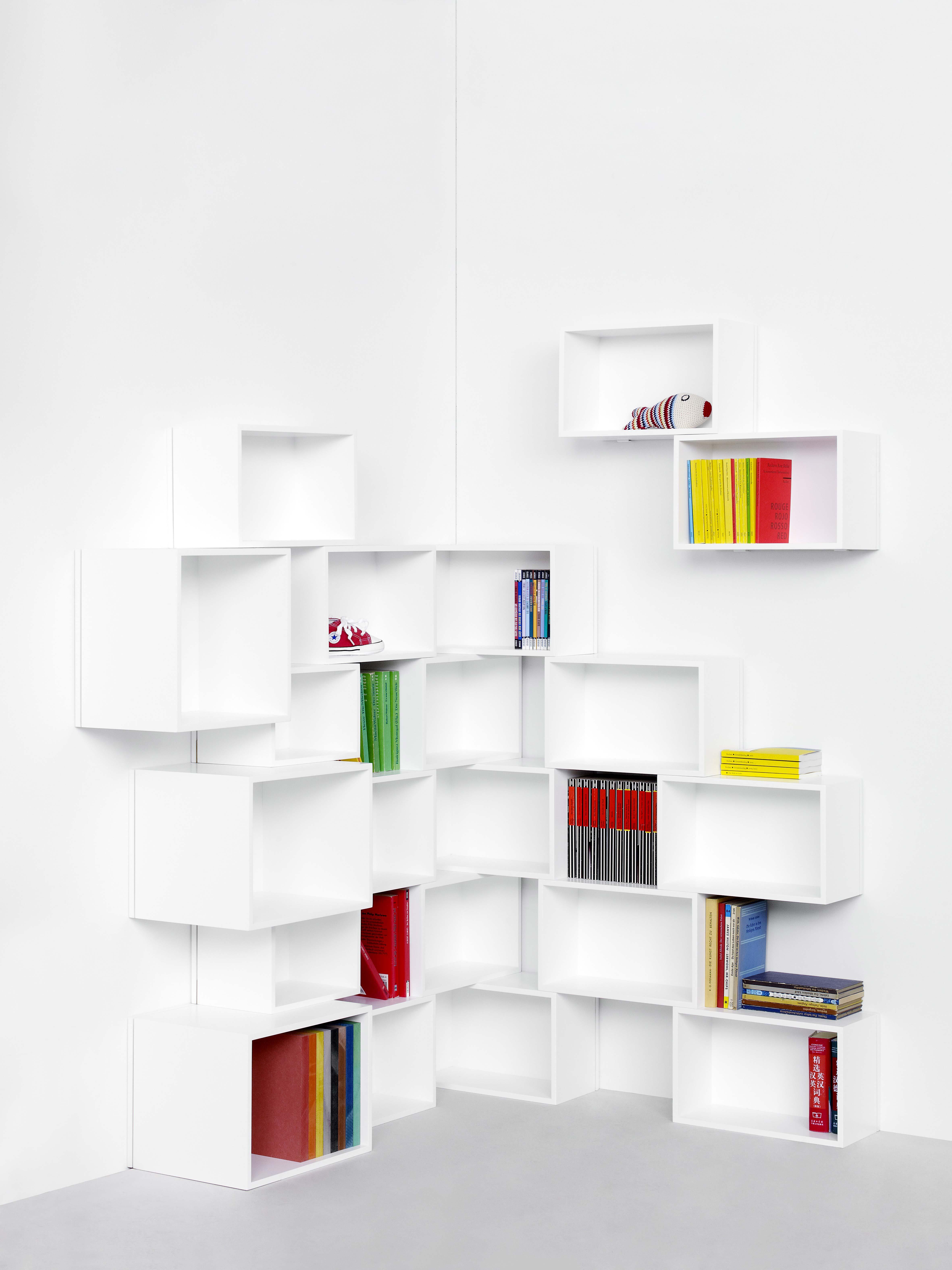 Étagère d'angle : 15 meubles pour optimiser l'espace