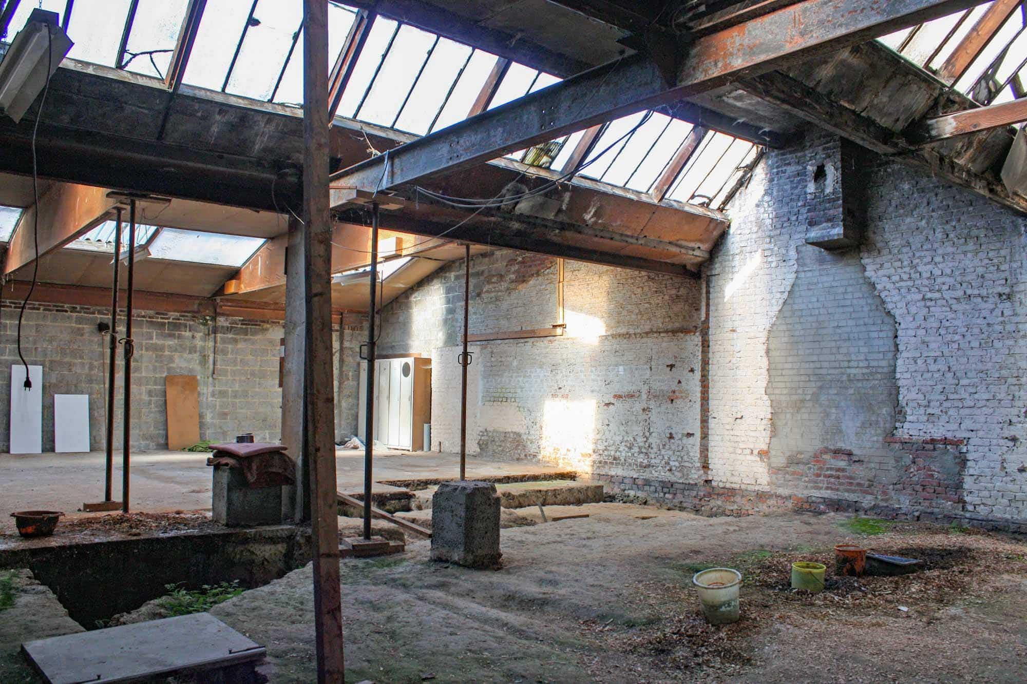 Avant / Après travaux : 22 surfaces transformées en loft