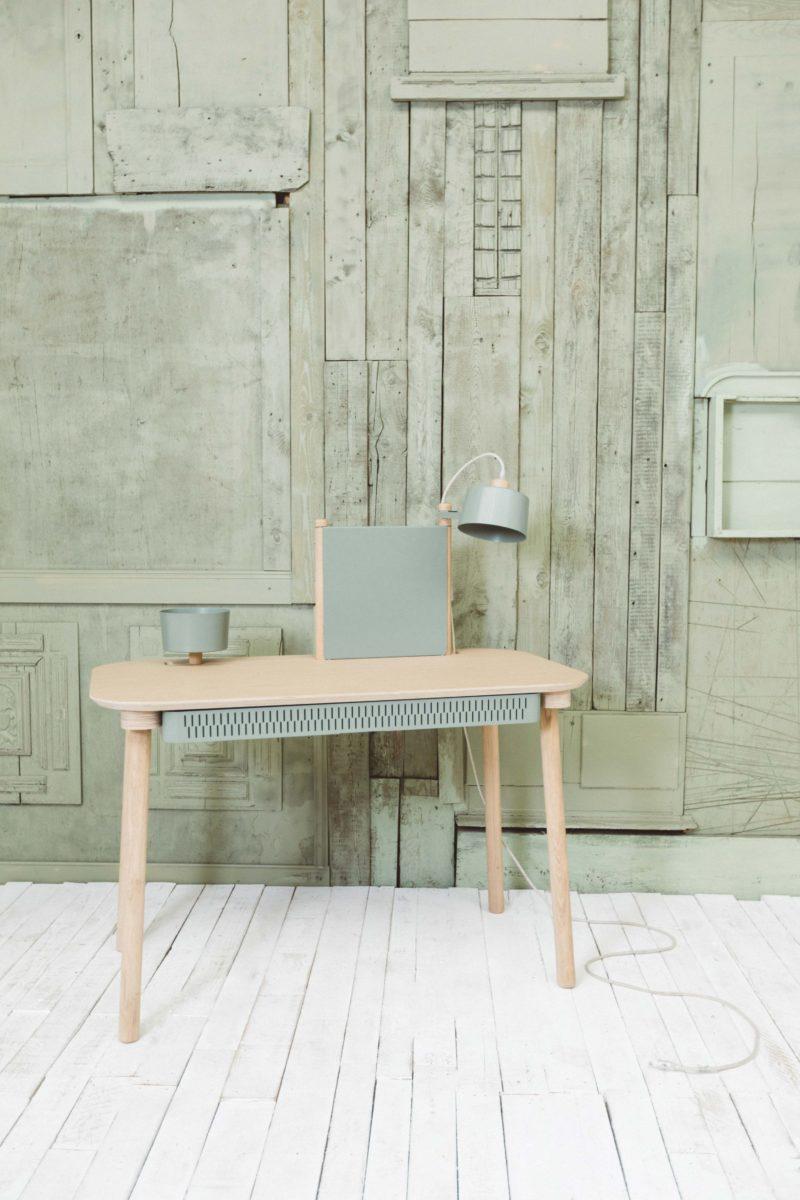 Bureau modulable design moderne