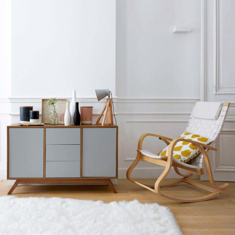 Rocking chair la redoute