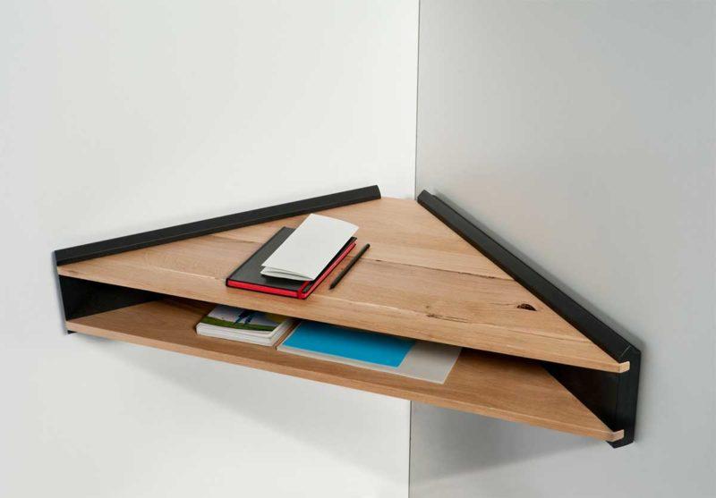 DIY : fabriquer un bureau d'angle