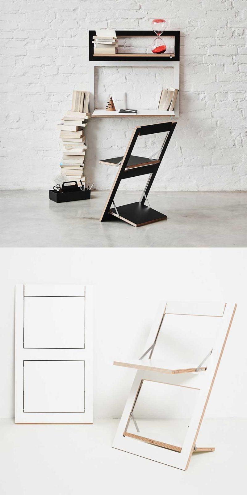 Chaise pliante originale