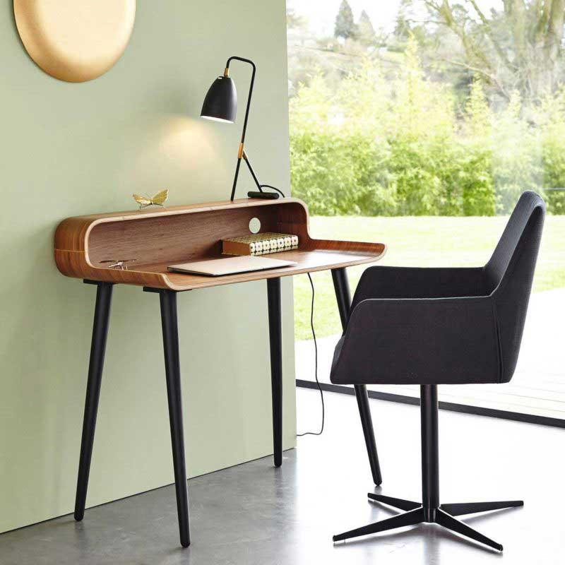 Petit bureau au design moderne
