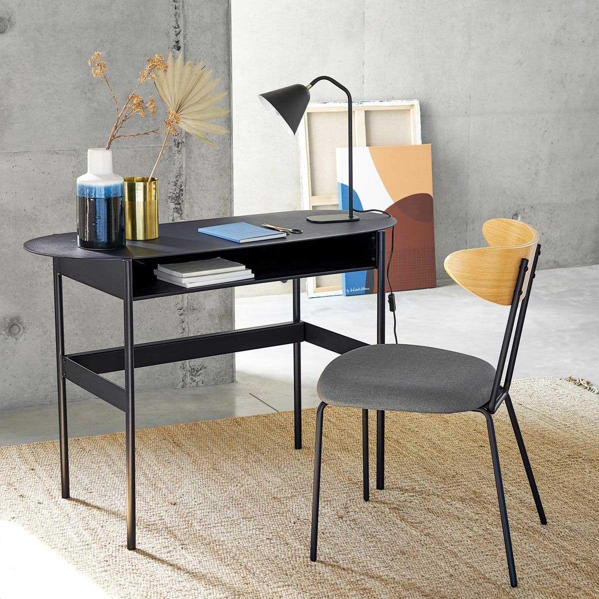 Petit bureau : 20 meubles gain de place pour petits espaces