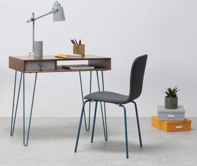 Petit bureau moderne
