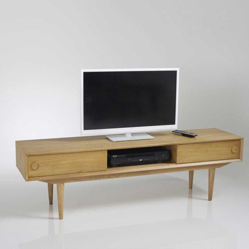 Buffet TV scandinave vintage