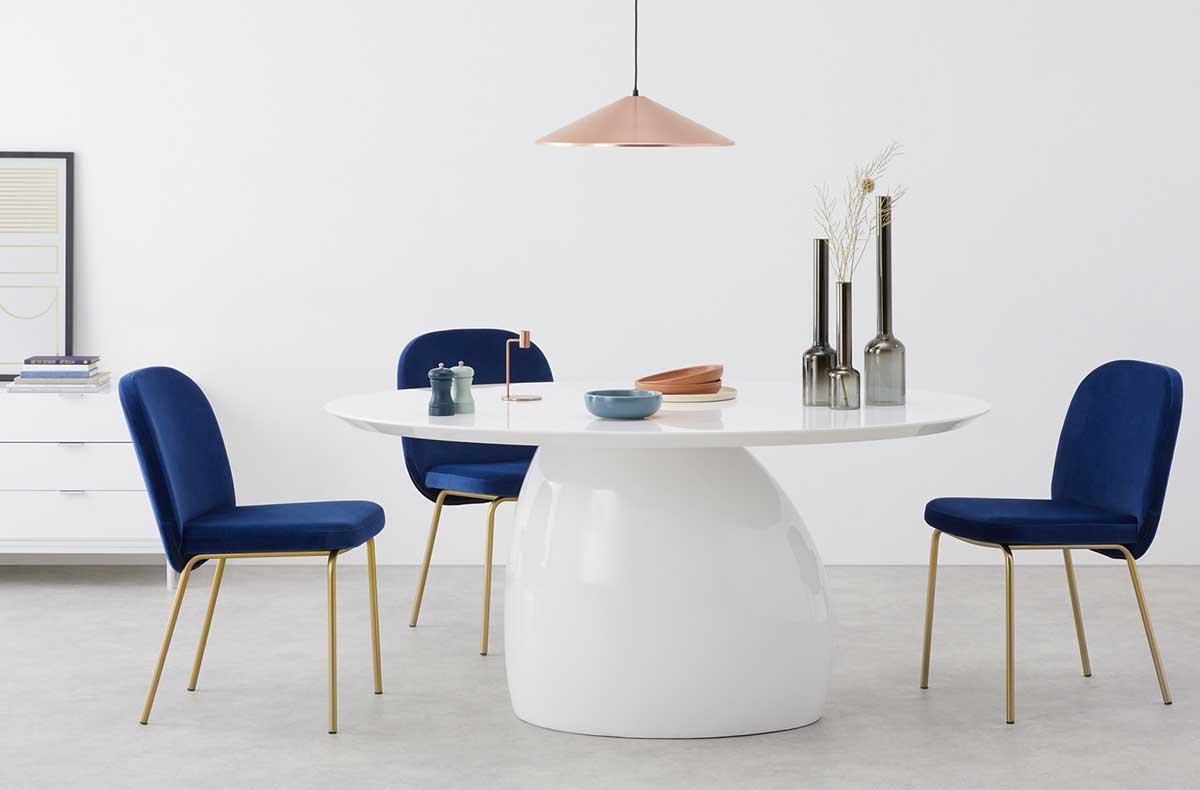 Table originale : 19 designs pour salle à manger atypique