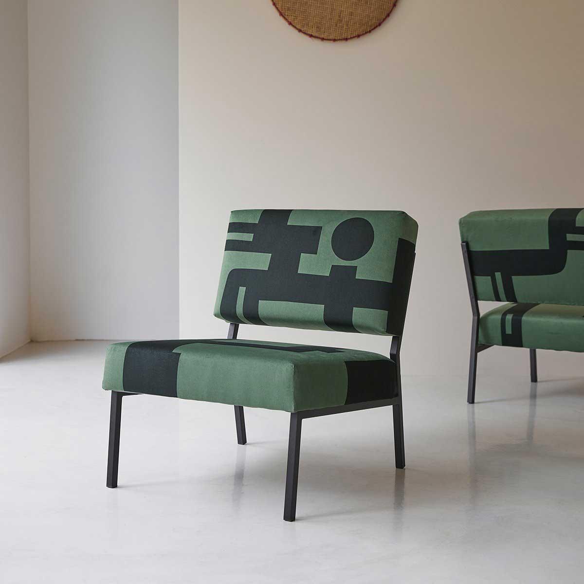 Fauteuil original : 22 designs au style atypique