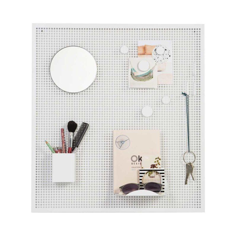 Vide-poche mural pour ranger les petits objets