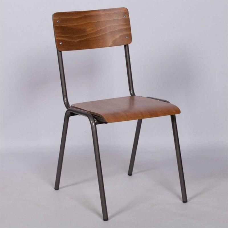 Chaise pour déco vintage
