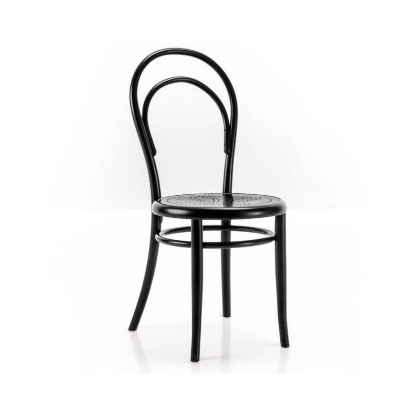 Chaise bistrot Thonet rééditée