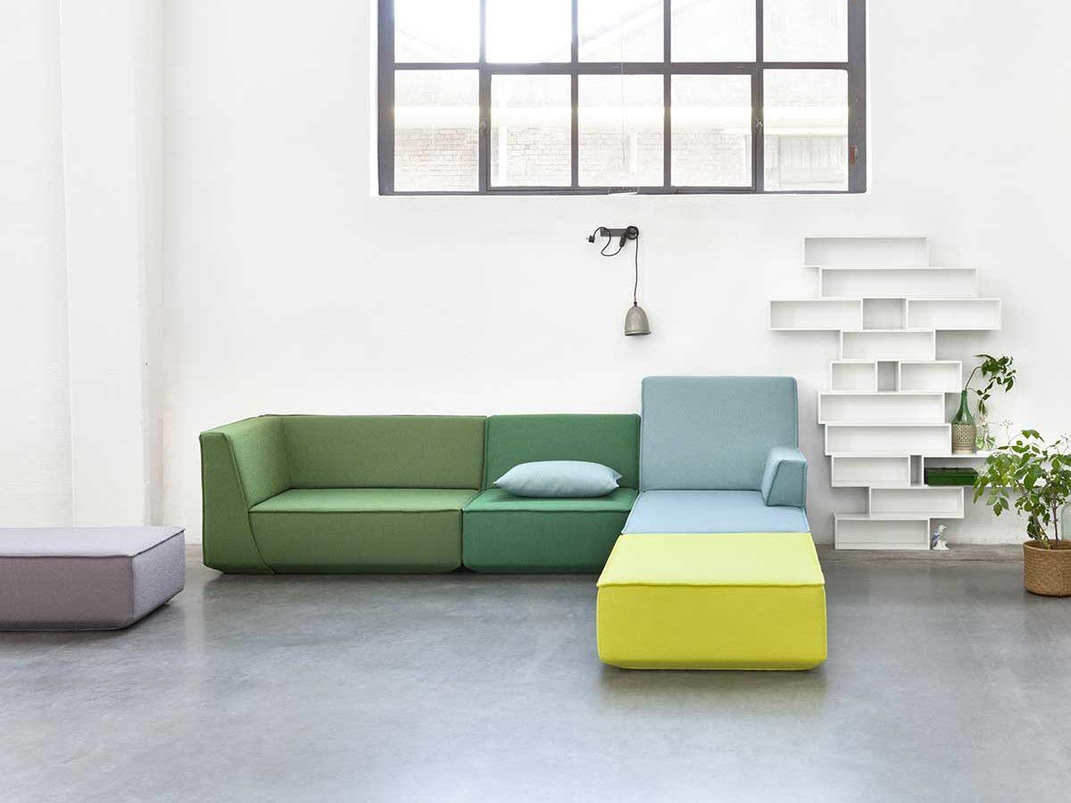 Canapé design : 22 modèles style contemporain