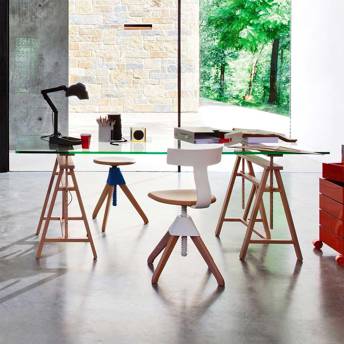 Chaise de bureau design : 17 modèles au style moderne