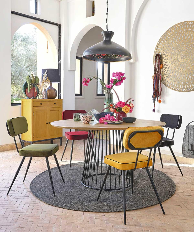 Buffet parisien : 11 meubles au style rétro